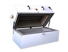 Settore Vetro Serie GL BOX