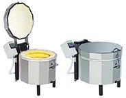 Settore Ceramico Serie TL