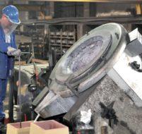Fusione Alluminio